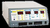 Цифровий електричний коагулятор LAPOMED® LPM-0110 З БП РІЗКОЮ