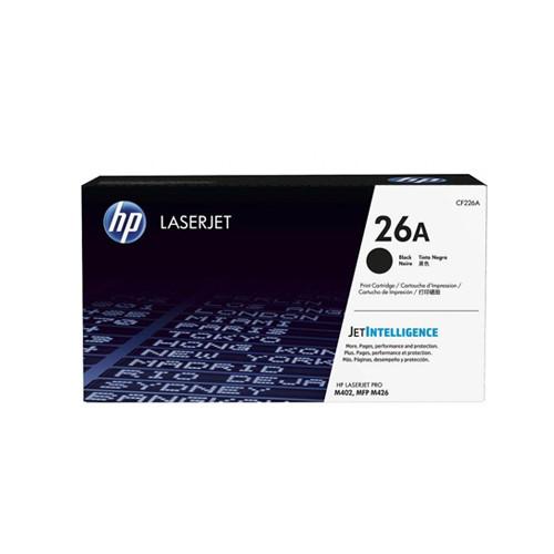 Картридж HP 26A (CF226A), Black ColorWay DUAL PACK CW-H226FM