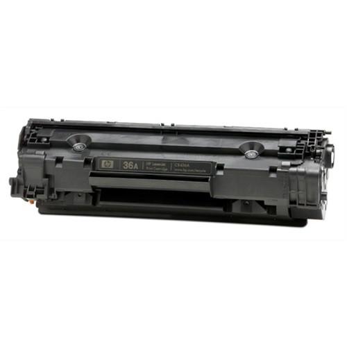 Картридж HP 36A (CB436A), Black, P1505/M1120/M1522, OEM пустой первопроходец