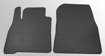 Коврики в салон Toyota Land Cruiser 200 07-/Lexus LX570 08-/14- (передние - 2 шт)