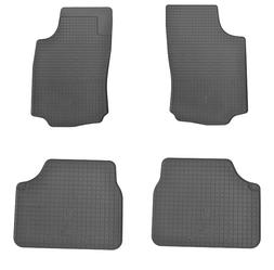 Коврики в салон Opel Combo- (передние - 2 шт)