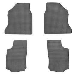 Коврики в салон Opel Combo (комплект - 4 шт)