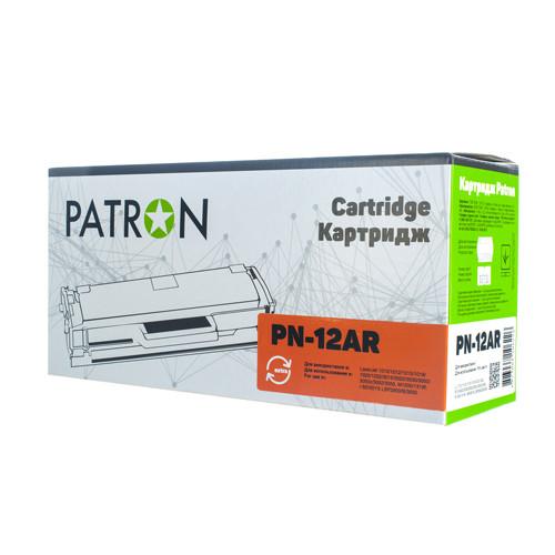 Картридж HP (PN-12AR) PATRON Extra