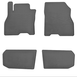 Коврики в салон Nissan Leaf 2012- (комплект - 4 шт)