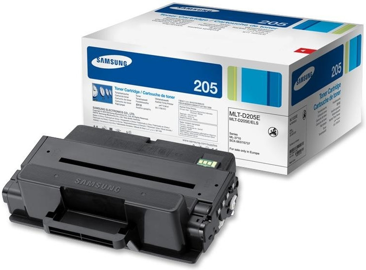 Картридж Samsung ML-3710D/3710ND, SCX-5637FR MLT-D205E OEM