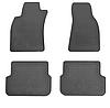 Коврики в салон Audi A6 04-11 (комплект - 4 шт), фото 2