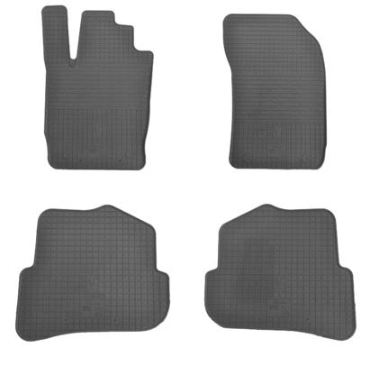 Коврики в салон Audi A1 10- (комплект - 4 шт)