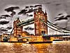 """Набор для вышивания бисером """"Лондонский мост-2"""""""