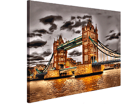 """Набор для вышивания бисером """"Лондонский мост-2"""", фото 2"""