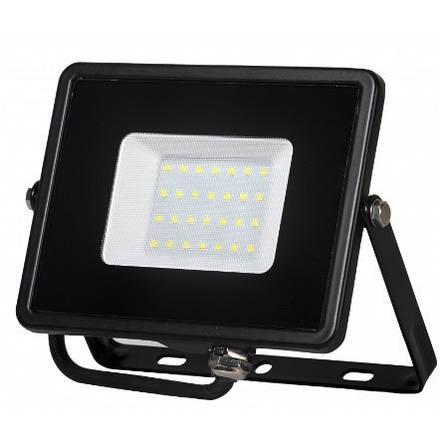 Светодиодный прожектор LED DELUX FMI10 100W, фото 2