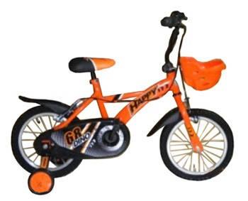 Детские двухколесные велосипеды Geoby
