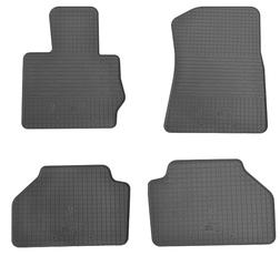 Коврики в салон BMW X3 (F25) 10-/BMW X4 (F26) 14- (комплект - 4 шт)