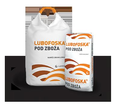 Любофоска для зернових 4-10-18 | Польща