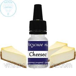 Ароматизатор Cheesecake (Чизкейк) Smoke Kitchen 5 мл