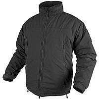 Зимняя куртка Level 7 Winter Jacket Black Helikon-Tex