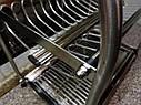 Сушка для посуды двухъярусная GA Dynasty 17308, фото 5
