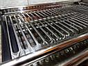 Сушка для посуду двоярусна з нержавіючої сталі Best Life 17308, фото 8