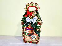 Сладкий Новогодний набор 600 грамм, фото 1