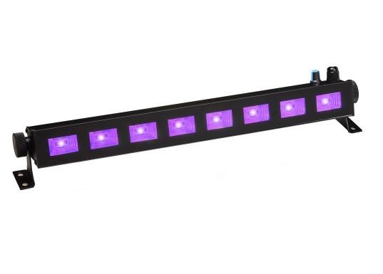 Світлодіодна  UV-LED-панель Heng Feng LED-UV8 (ультрафіолет)