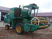 Зерноуборочный комбайн  Volvo 1110