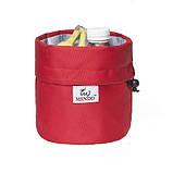 Термосумка/косметичка Smart Bag червона, фото 2
