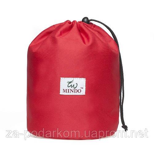 Термосумка/косметичка Smart Bag червона