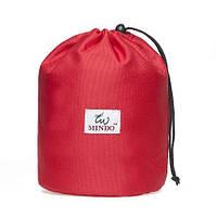Термосумка/косметичка Smart Bag красная , фото 1