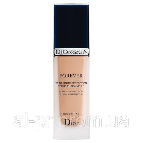 Тональный крем Christian Dior Diorskin Forever