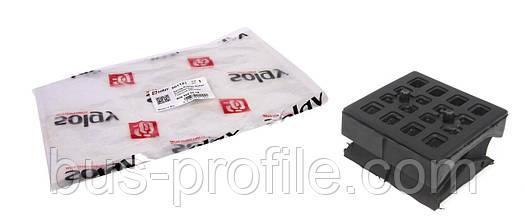Подушка рессоры (верхняя) MB Sprinter/VW Crafter 06- (пластиковой)— Solgy— 201121
