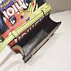 Яркая молодежная сумочка, фото 5