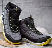 Зимняя обувь мужская columbia в Чернигове. Сравнить цены 11fe7e9f0412c