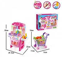 Детская кухня 666-165A-1