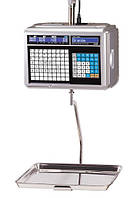 Весы с чекопечатью CAS CL5000J-IH