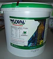 WUXAL MICROPLANT (ВУКСАЛ МИКРОПЛАНТ) 10 л