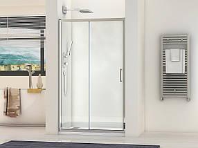 Душевая дверь Santeh100х190 , фото 2