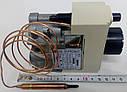 Газовая автоматика EURO SIT Евросит 630  для котлов (Италия), фото 2