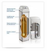 Системы умягчения воды кабинетного типа