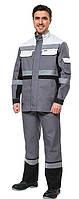 Куртка ВИВАТ мужская удлиненная