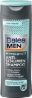 Шампунь от перхоти Balea MEN Shampoo Anti-Schuppen power effect, 250 ml