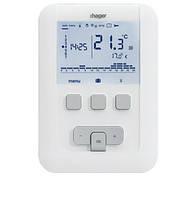 Термостат (терморегулятор) цифровой многофункциональный EK520 Hager