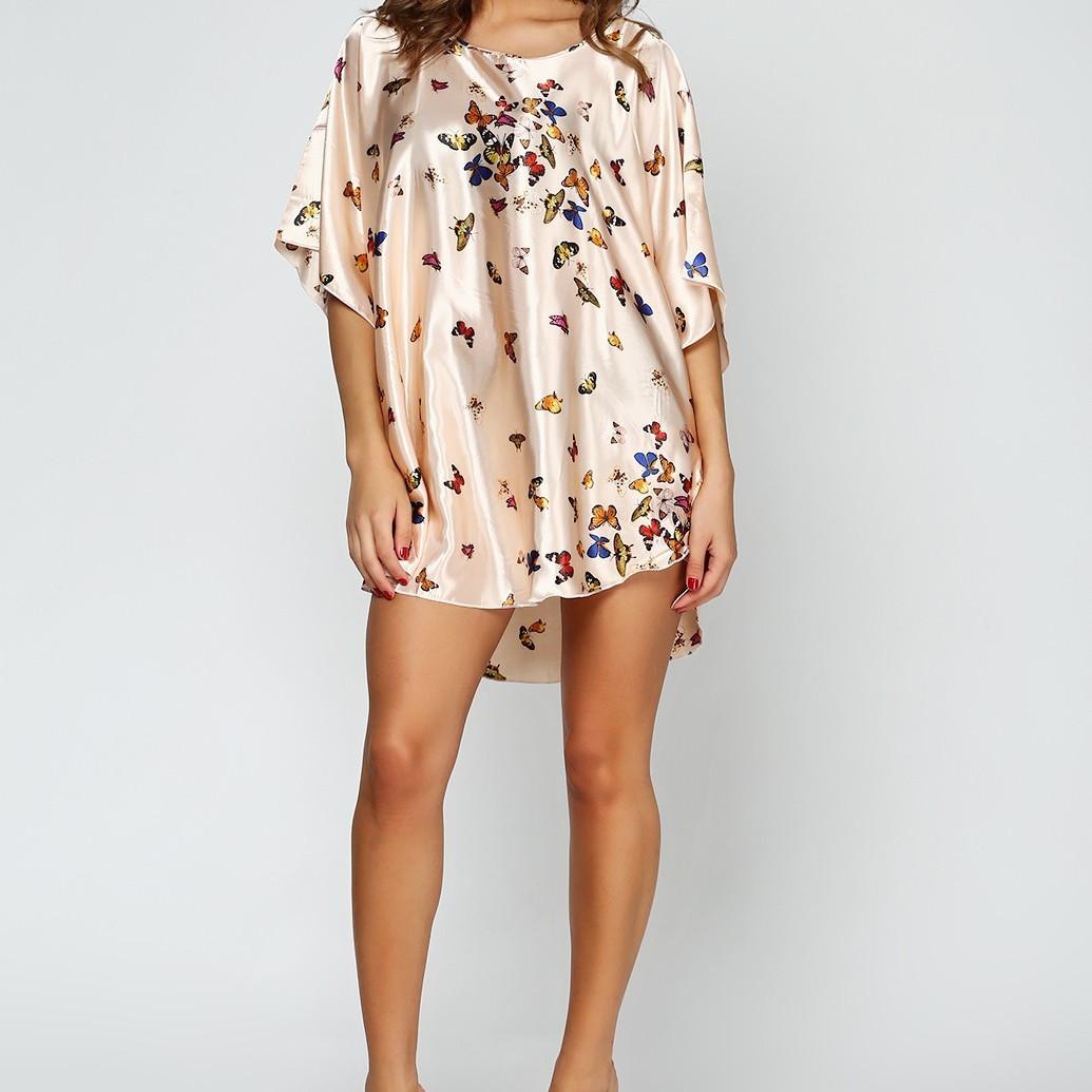 Ночная рубашка СС8318