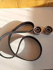 Комплект ГРМ 153 (ремінь+ролик) IVECO 530 0112 10, фото 3