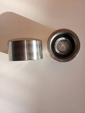 Комплект ГРМ 153 (ремінь+ролик) IVECO 530 0112 10, фото 2