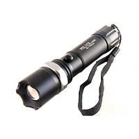 Фонарик police, 4000 w bl-t8626, фонарики светодиодные, купить с доставкой, в розницу и оптом