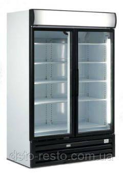 Холодильный шкаф для напитков Tefcold FS1000S