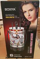 Электрошашлычница BOXIYA BXY-1306 (6 шампуров) 1350W , фото 1