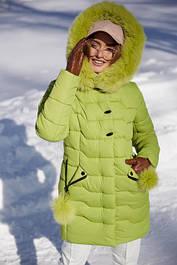 Зимние пальто, куртки, пуховики, парки NUI VERY