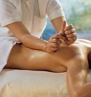 Секреты массажа