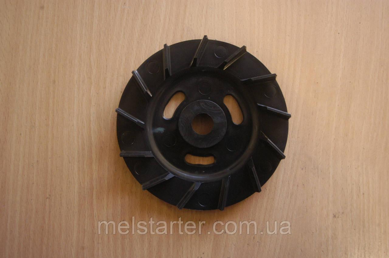 Охладитель генератора МТЗ, ЮМЗ, Т40 (Радиоволна) пластиковый