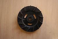 Охладитель генератора МТЗ, ЮМЗ, Т40 (Радиоволна) пластиковый, фото 1